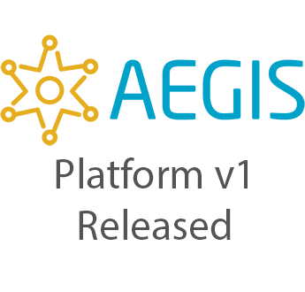 Releasing the AEGIS Platform v1!